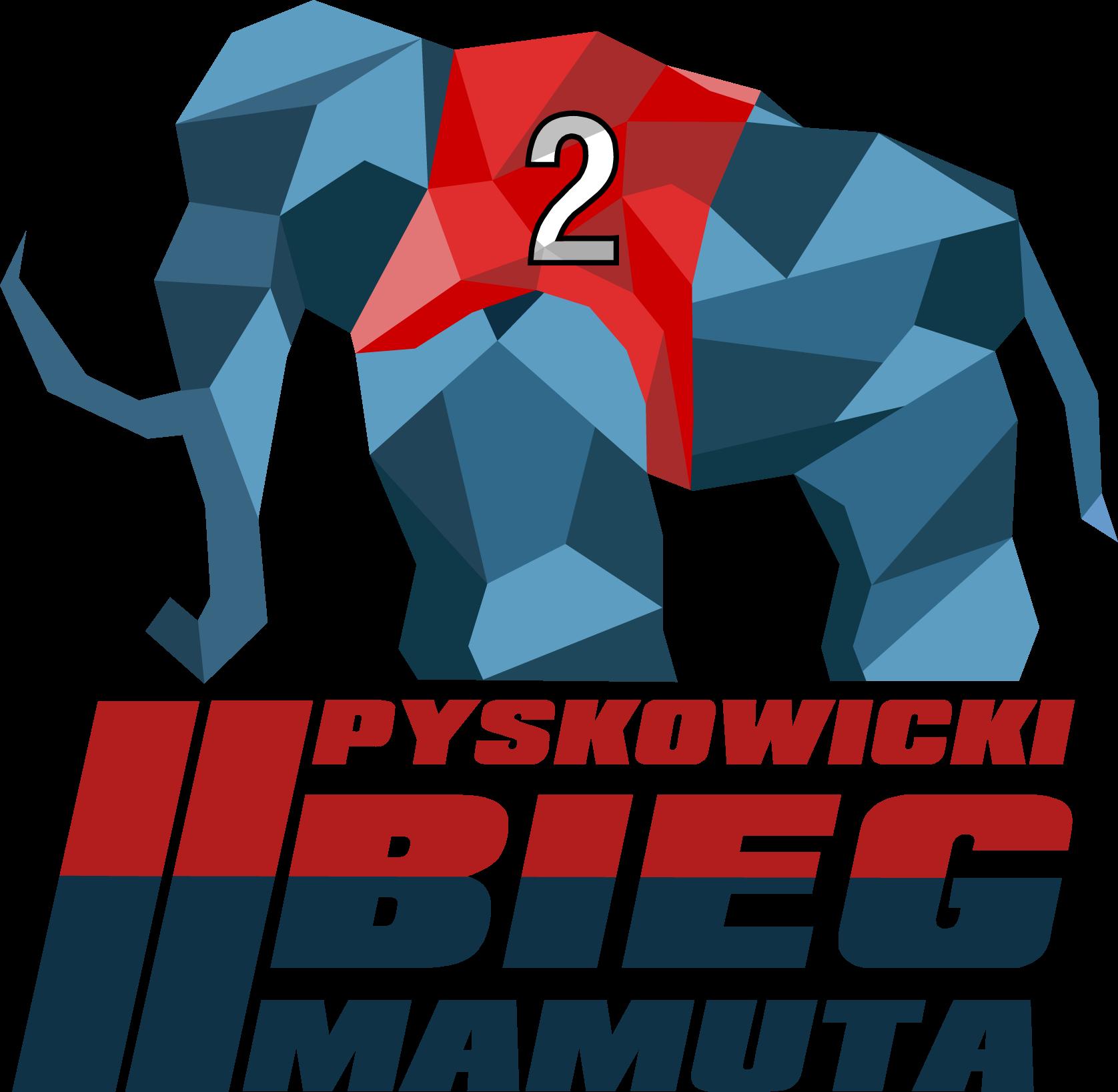 Logotyp mamut